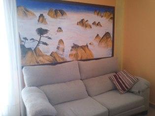 Mural China
